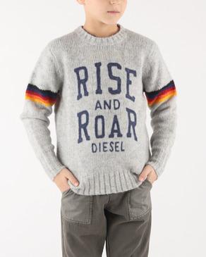 Diesel Klash Svetr děstky