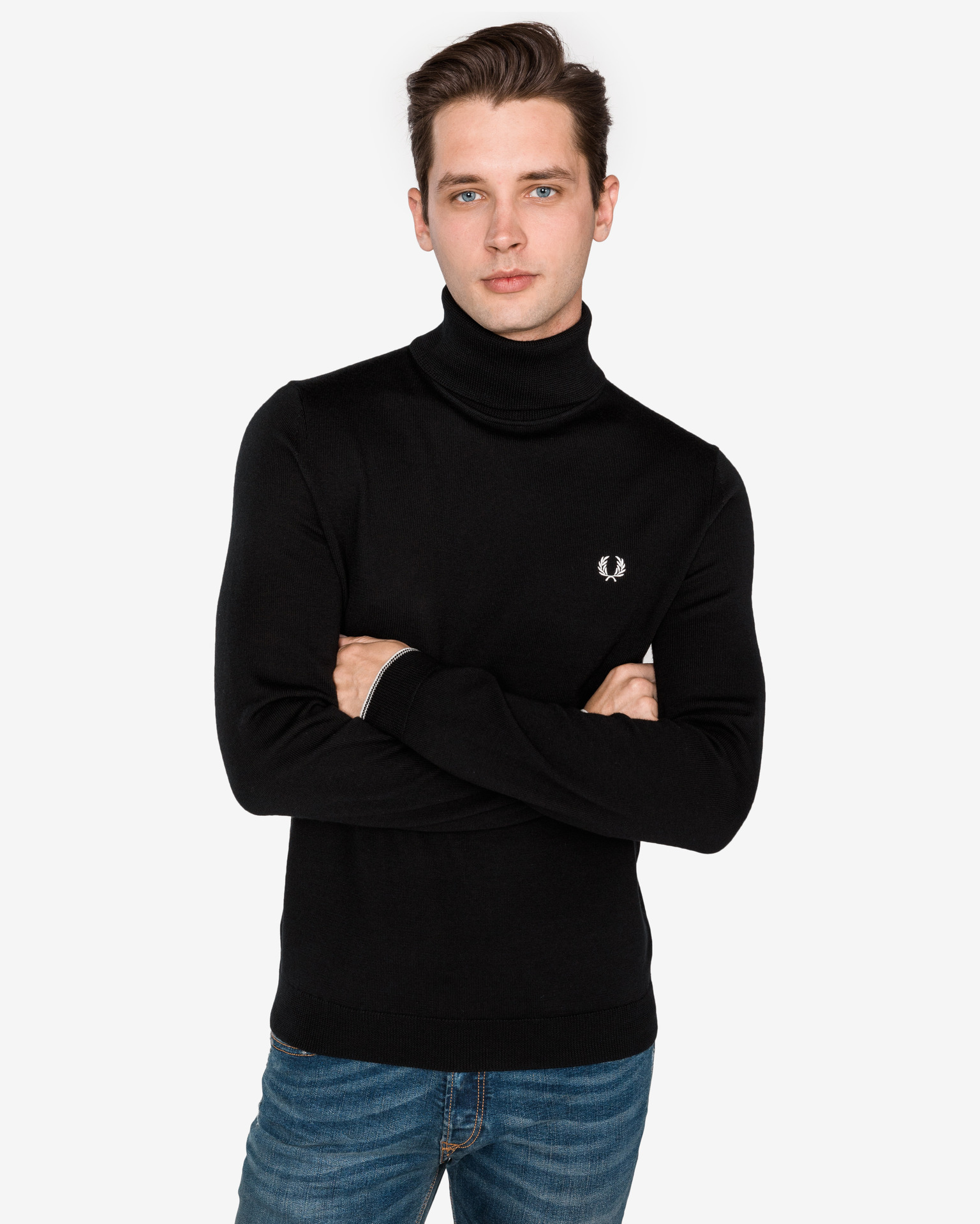 Svetr Fred Perry