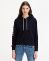 Tommy Hilfiger Repeat Logo Mikina