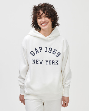 GAP 1969 New York Mikina