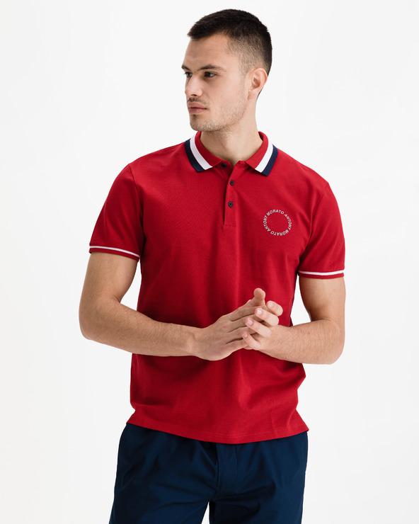 Antony Morato Polo Tricou Roșu