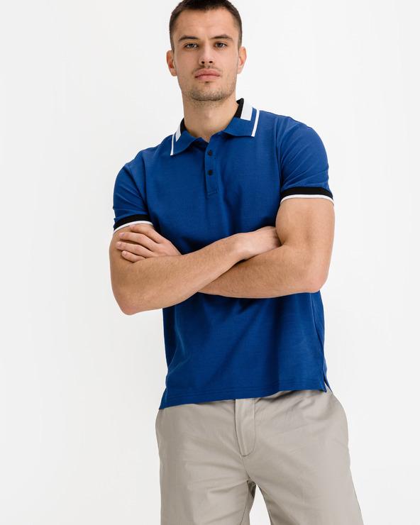 Antony Morato Polo Tricou Albastru