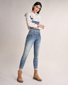 Salsa Jeans Wonder Push Up Jeans s laclem