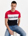 Jack & Jones Logo Blocking Triko