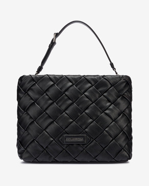 Karl Lagerfeld Kushion Braid Tote Kabelka