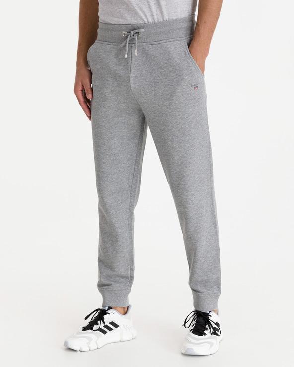 Gant Original Pantaloni de trening Gri
