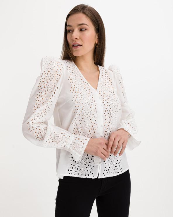 Vero Moda Deja Bluză Alb