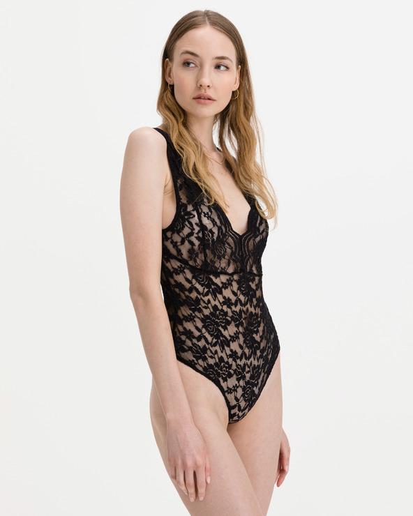 Vero Moda Violet Body Negru