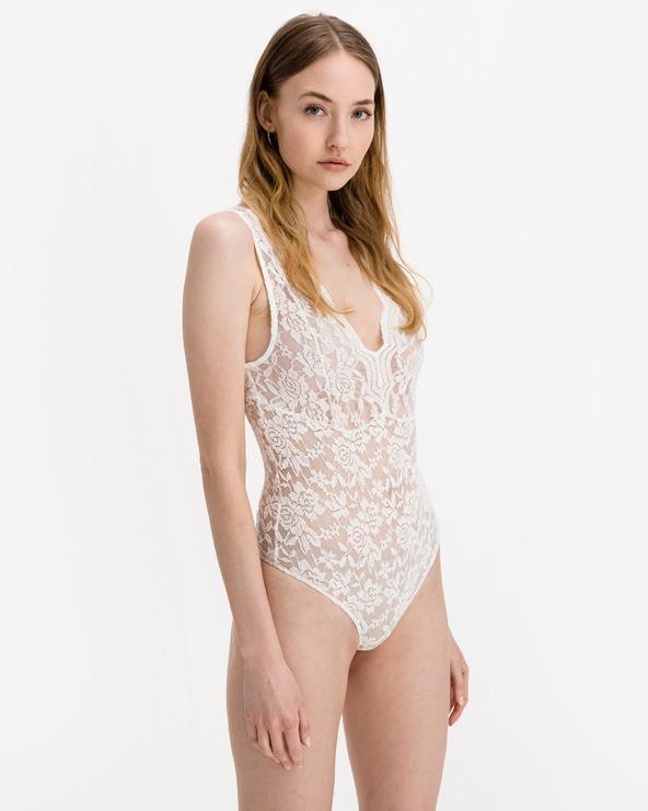 Vero Moda Violet Body Alb