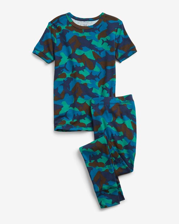 GAP Pijama pentru copii Albastru
