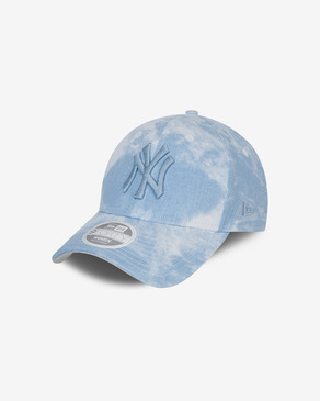 New Era New York Yankees Denim 9Forty Kšiltovka
