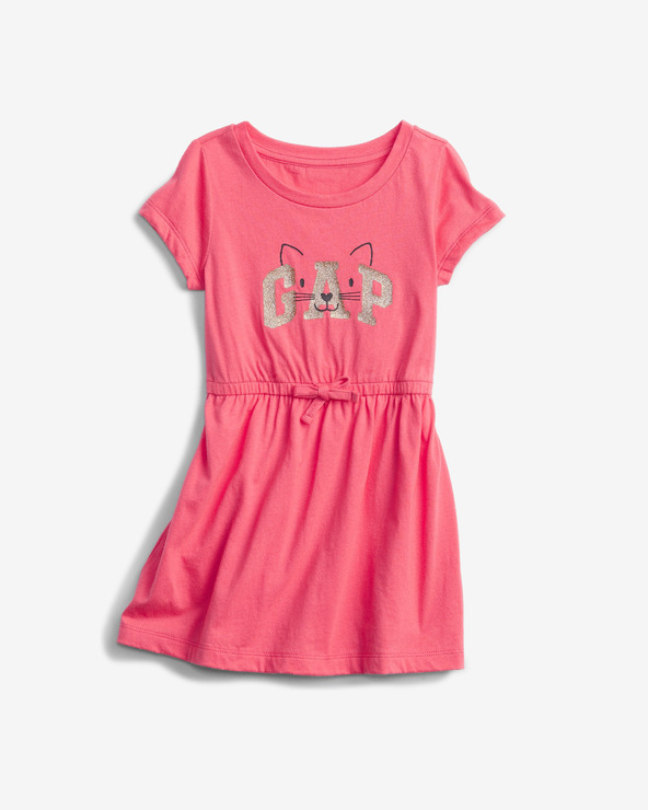 GAP Rochie pentru copii Roz
