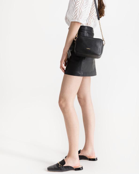 Authentic Furla Metropolis Mini Shoulder Bag Lady