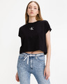 Calvin Klein Urban Logo Crop top