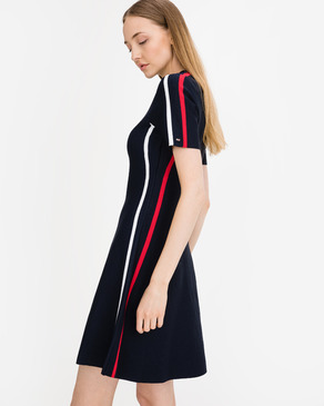 Tommy Hilfiger Colourblock Šaty