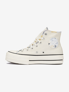 Converse Festival Platform Chuck Taylor All Star High Top Tenisky