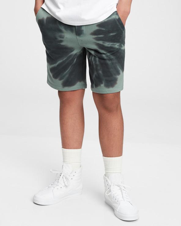 GAP Pantaloni scurţi pentru copii Gri