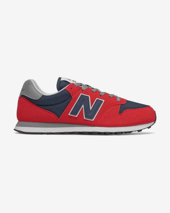 New Balance 500 Teniși Roșu