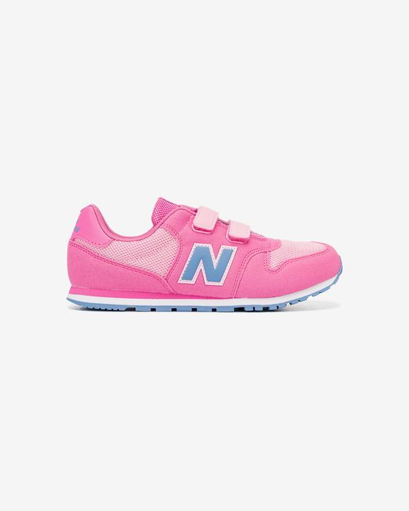 New Balance 500 Teniși pentru copii Roz