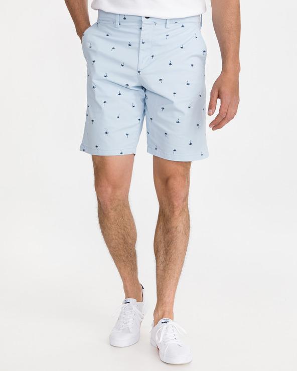 GAP Pantaloni scurți Albastru