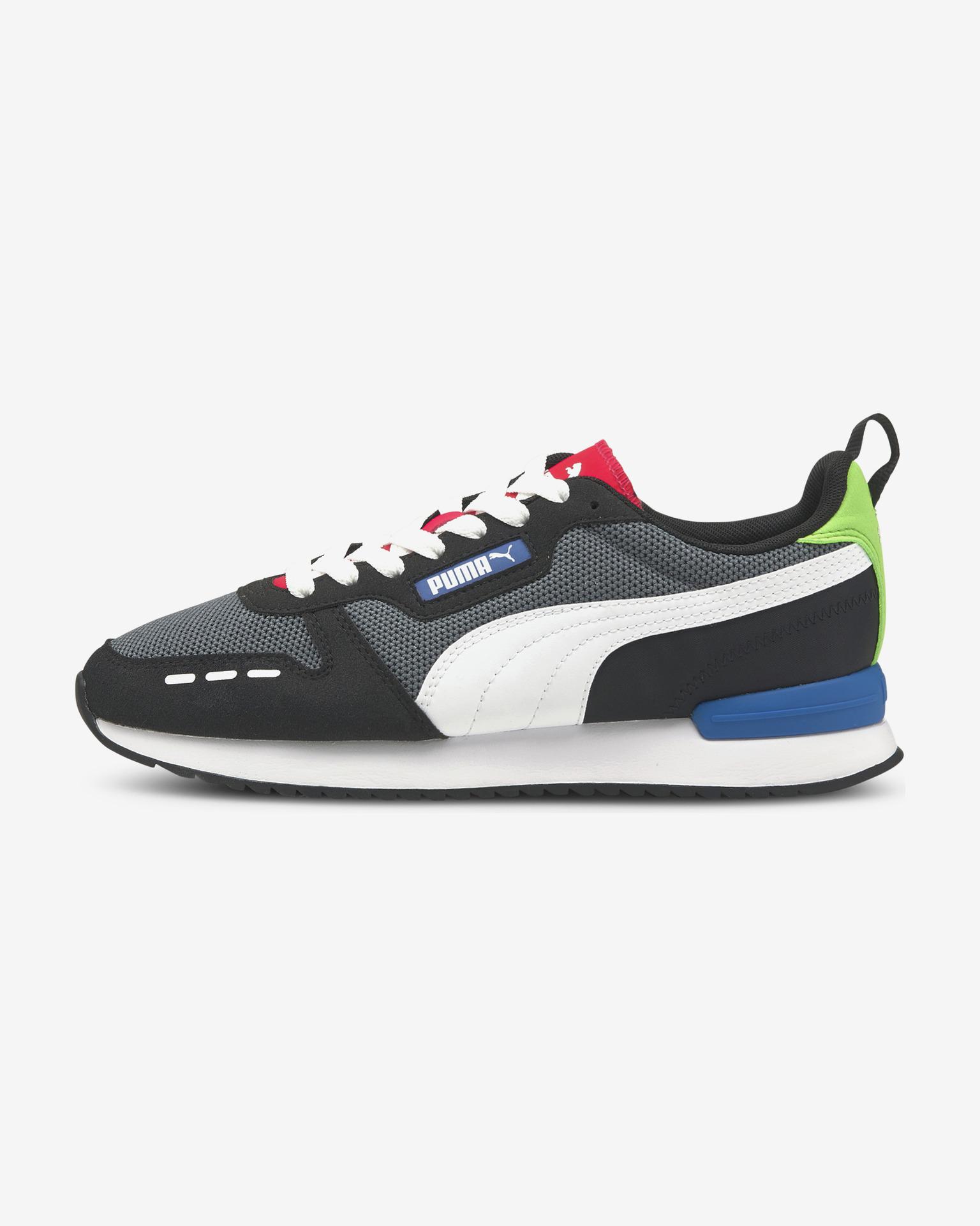 Puma - R78 Sneakers Bibloo.com