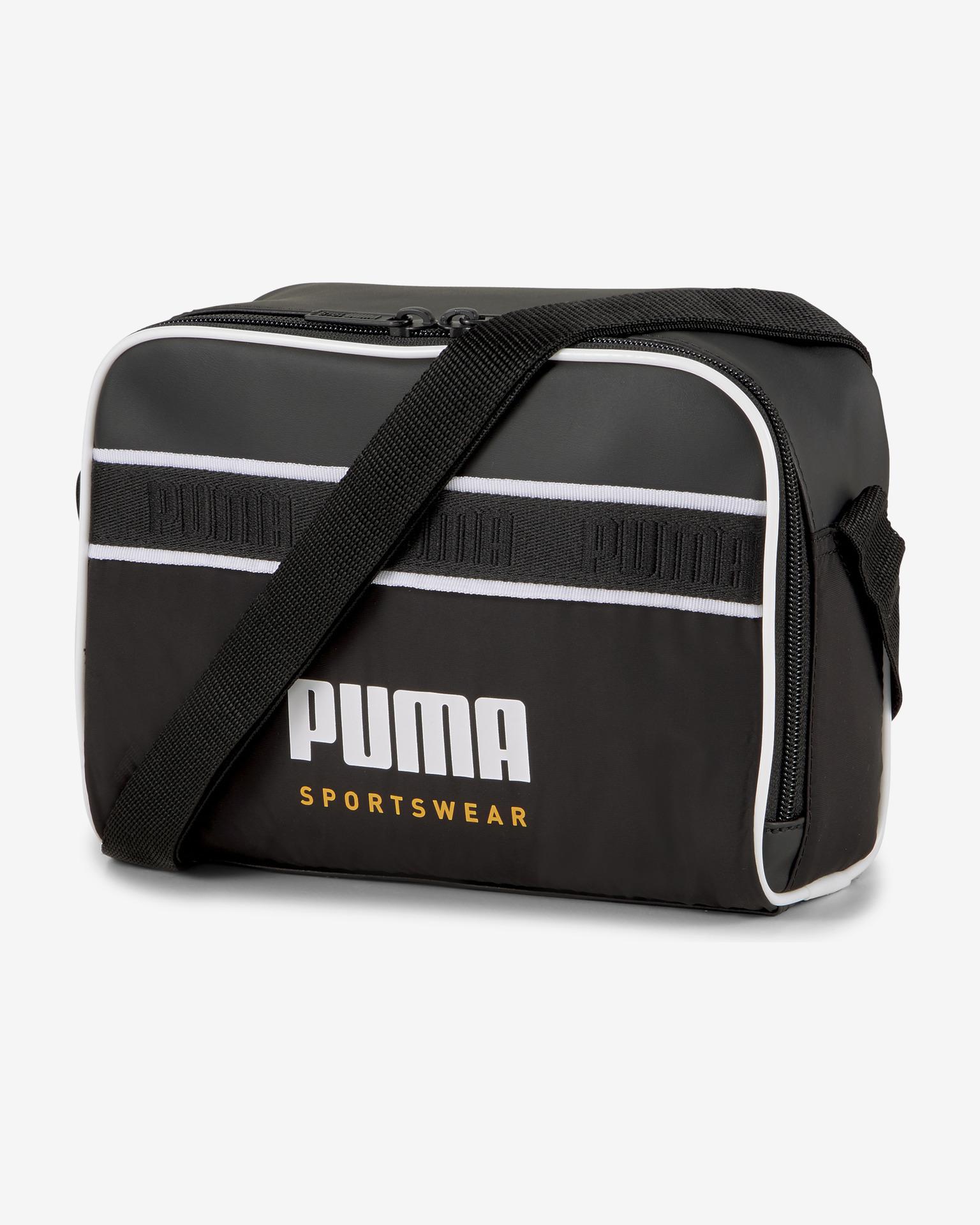 Puma - Campus Reporter Small Bag Bibloo.com