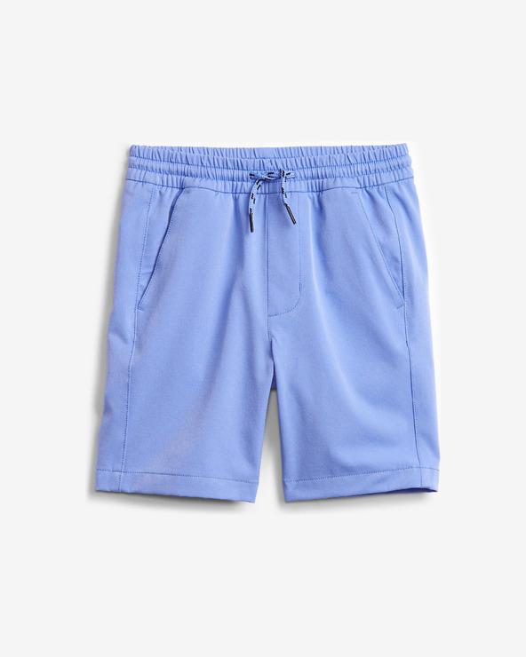 GAP Pantaloni scurţi pentru copii Albastru