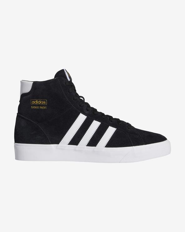 adidas Originals Basket Profi Teniși Negru