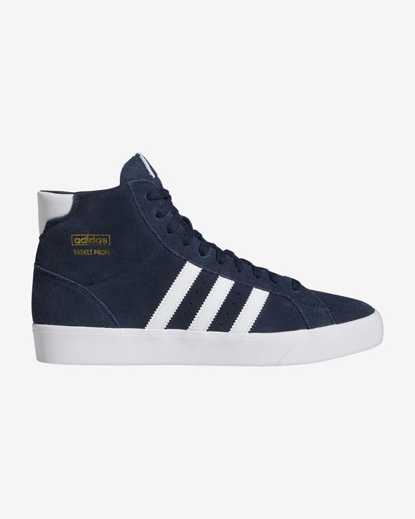 adidas Originals Basket Profi Teniși Albastru