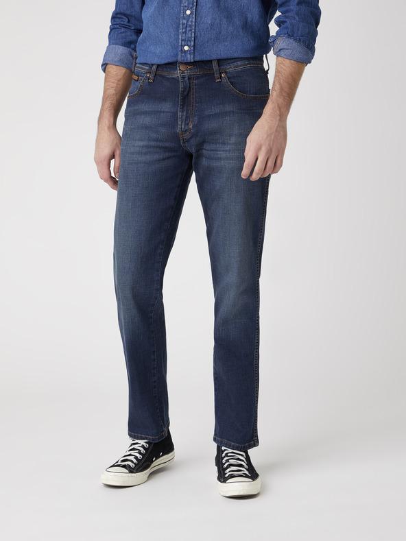 Wrangler Texas Vintage Jeans Albastru
