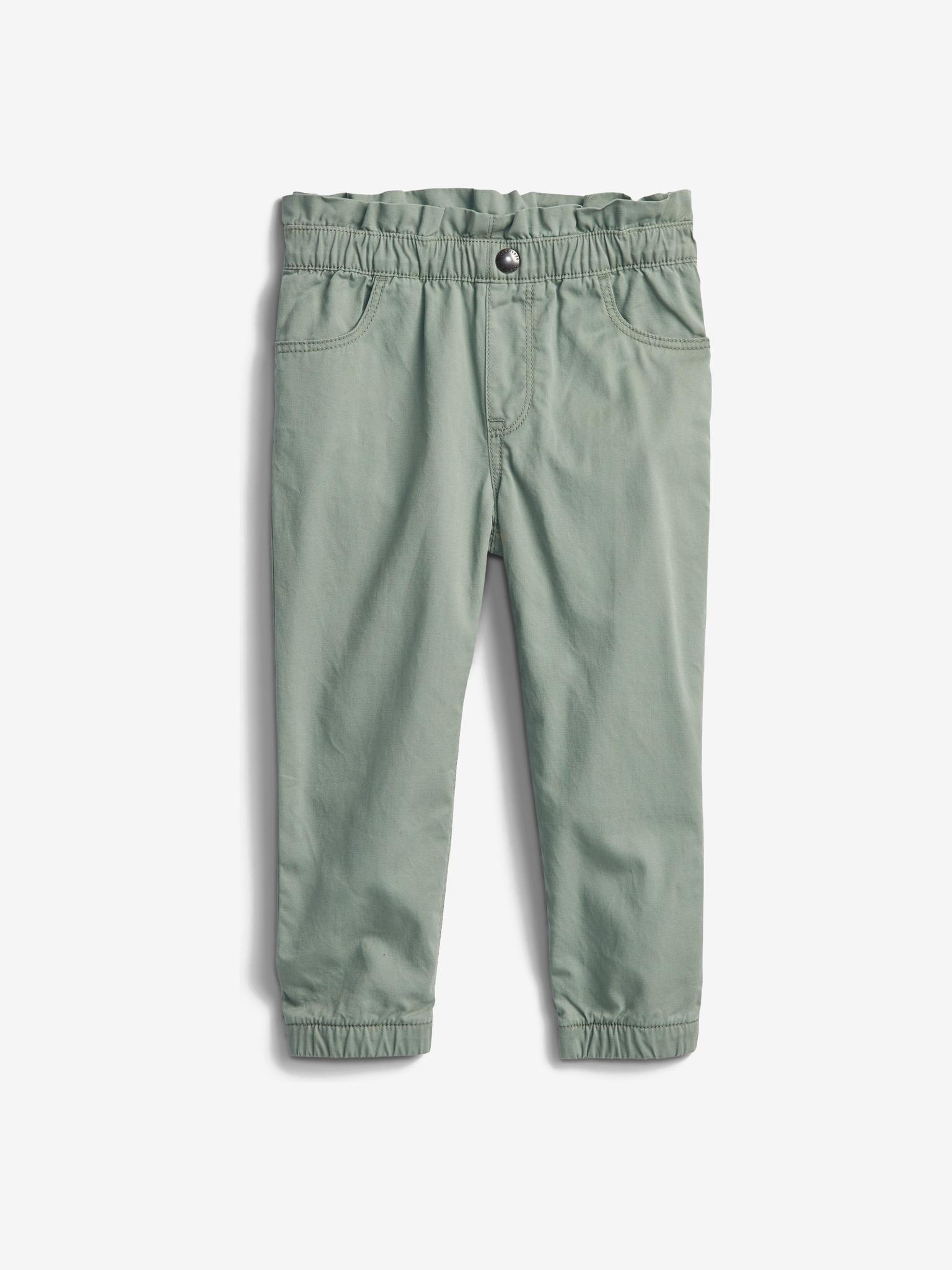 Mom Kalhoty dětské GAP