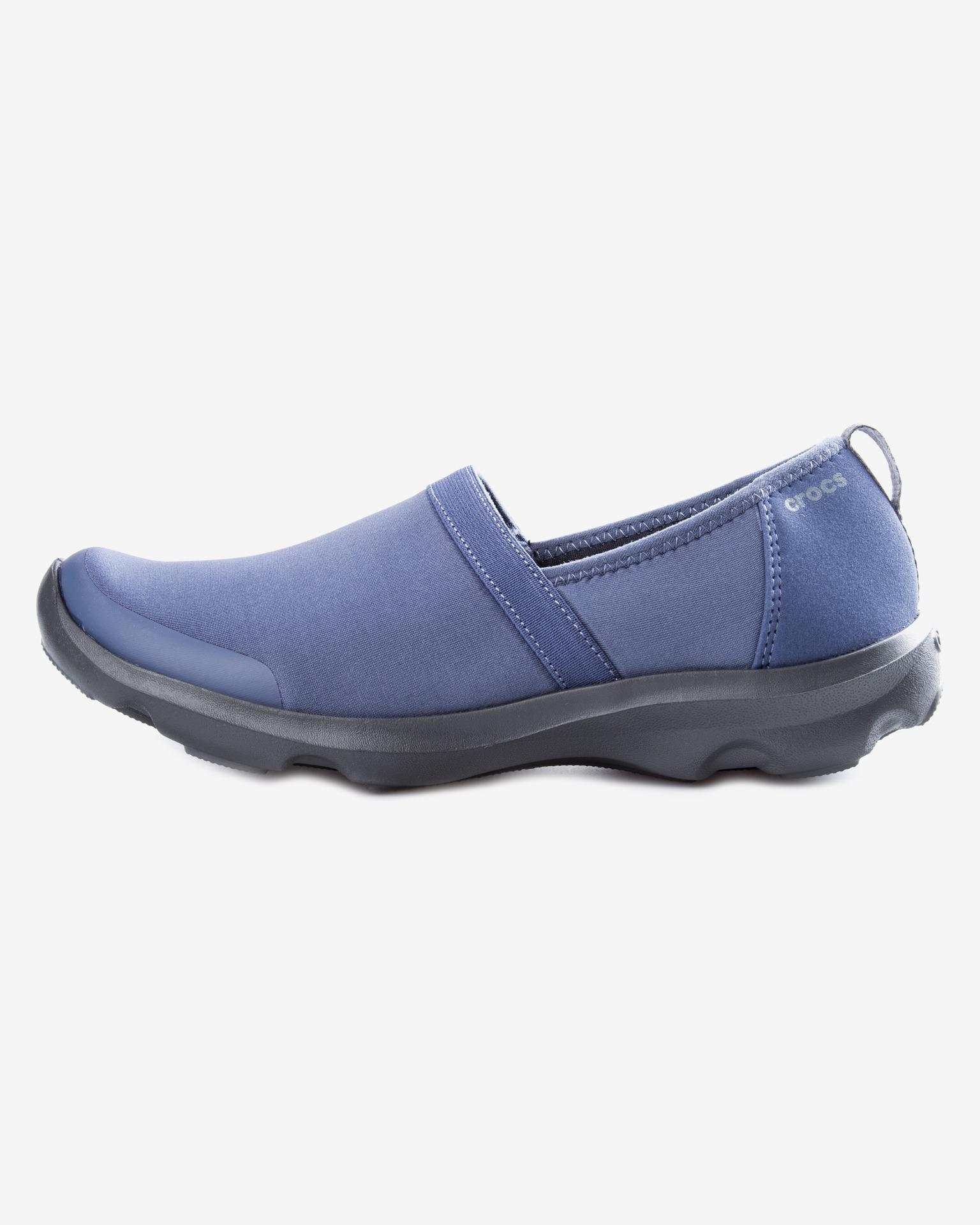 CROCS Slipper DUET BUSY DAY 2.0 Satya A-line bijou blue