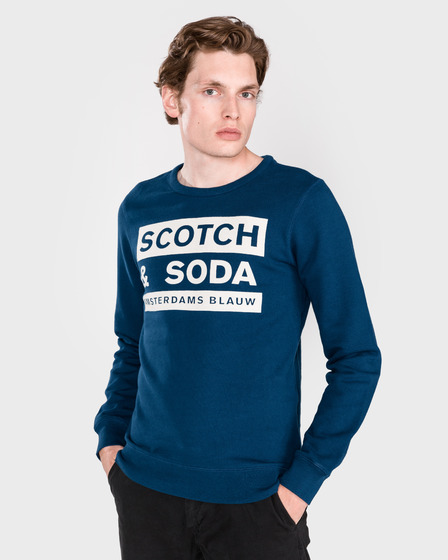 Scotch & Soda Mikina