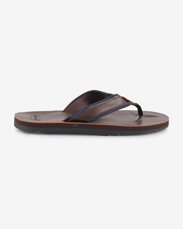 Levi's® Flip-Flops Braun