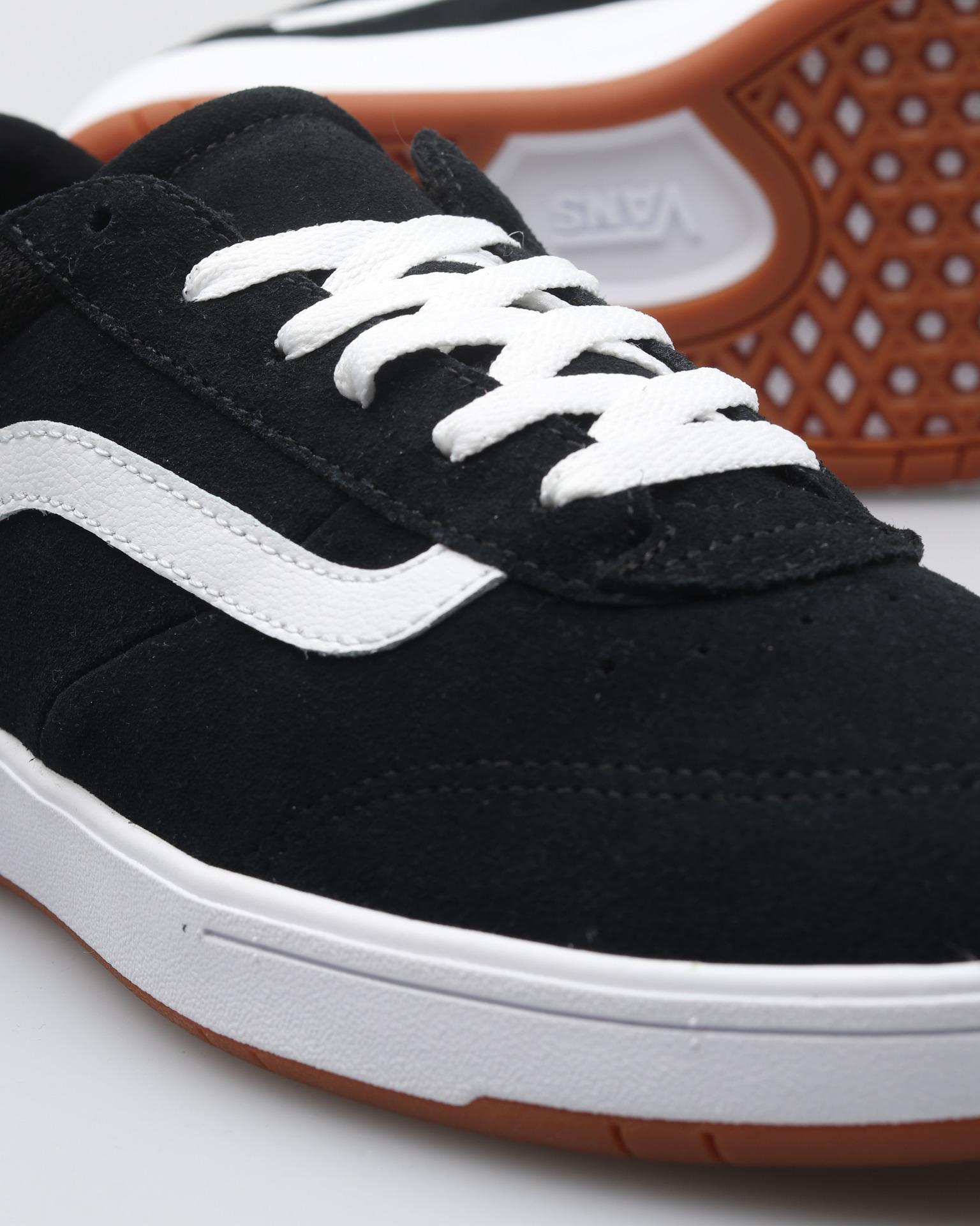Herbst Schuhe suche nach authentisch wo kann ich kaufen Vans - Cruze CC Sneakers Bibloo.com