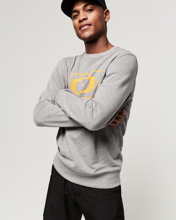 O'Neill Tonal Sweatshirt Grau