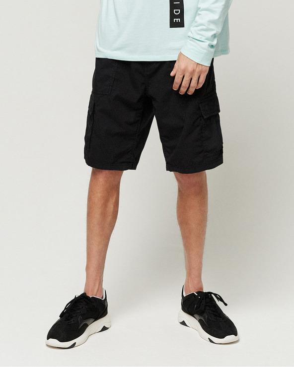 O'Neill Shorts Schwarz