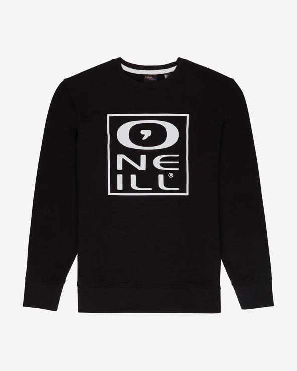 O'Neill Tonal Sweatshirt Schwarz