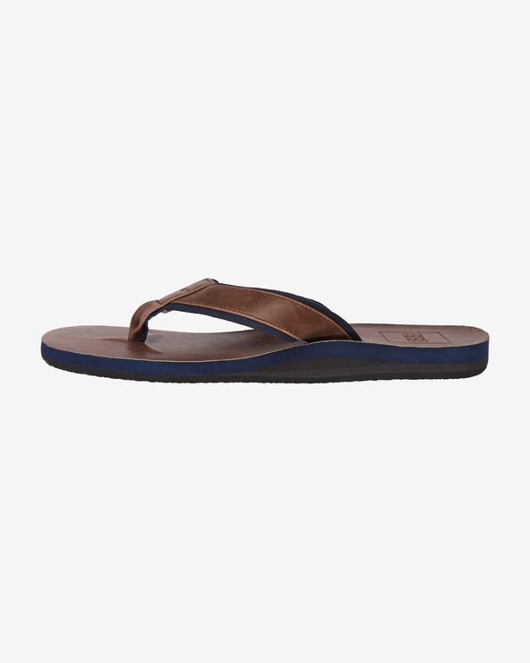O'Neill Plus Flip-Flops Braun