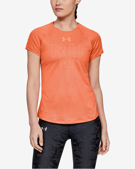 Under Armour Qualifier Triko
