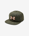 Under Armour Huddle Snapback 2.0 Kšiltovka