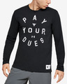 Under Armour Project Rock Pay Your Dues Triko