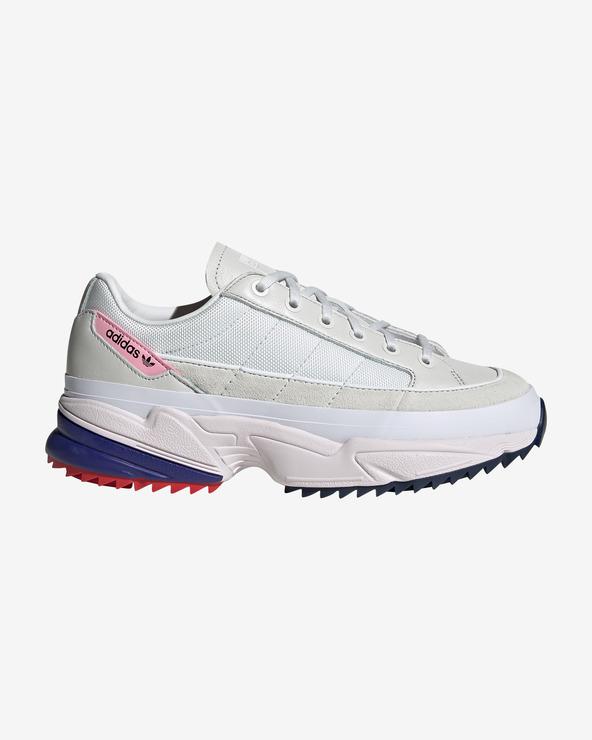 adidas Originals Kiellor Tennisschuhe Weiß
