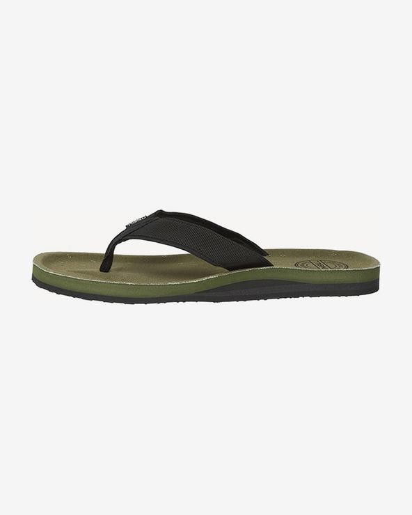 O'Neill Flip-Flops Grün