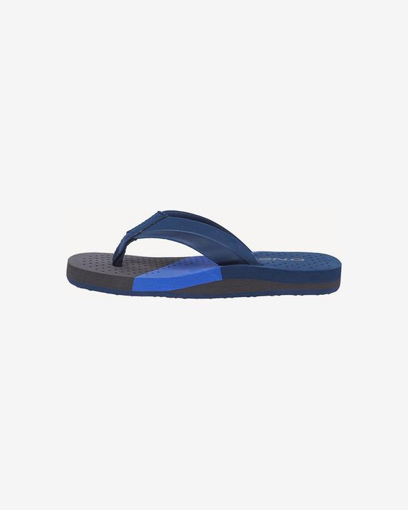 O'Neill Flip-Flops Kinder Schwarz Blau
