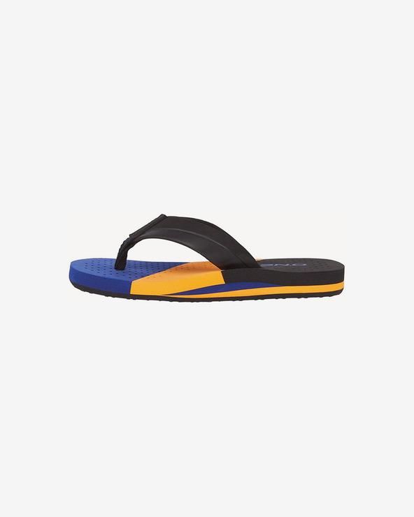 O'Neill Flip-Flops Kinder Blau