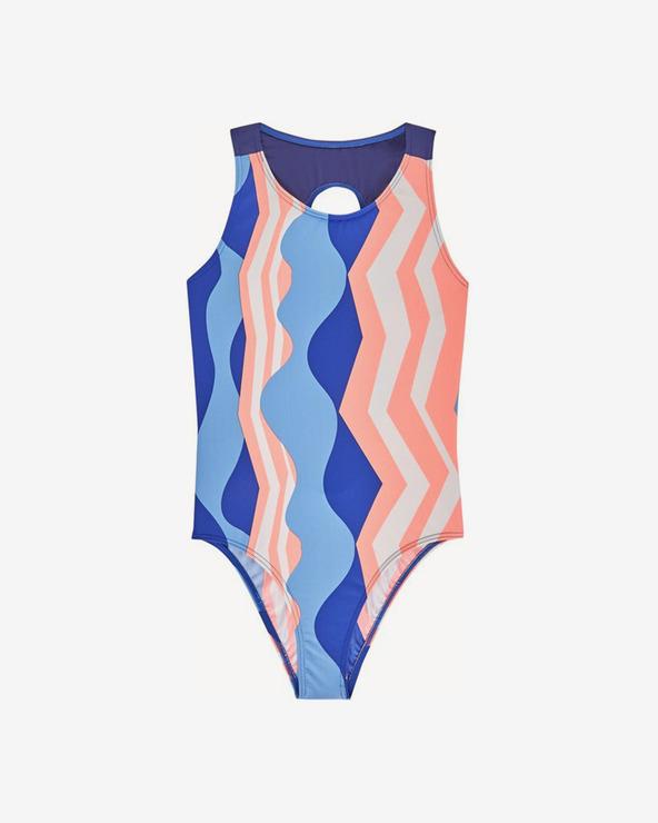 O'Neill Kinder Bademode Blau mehrfarben