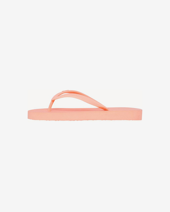 O'Neill Flip-Flops Kinder Beige Orange