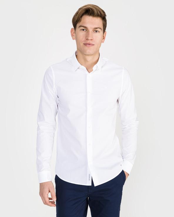 Calvin Klein Hemd Weiß
