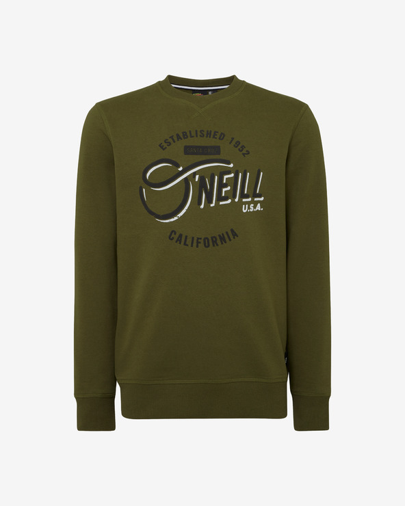 O'Neill Cali Sweatshirt Grün